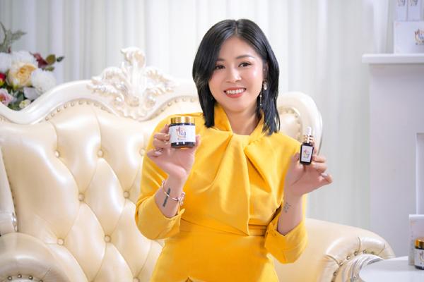 Bội đôi sản phẩm từ Hàn Quốc chăm sóc da 'từ trong ra ngoài'