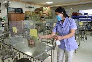Hai Duong Province to lift social distancing restrictions on March 18