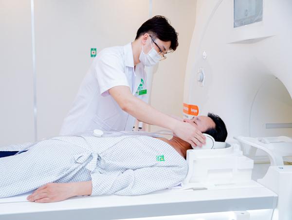 Hệ thống Y tế Thu Cúc mở thêm cơ sở mới ở phía nam Thủ đô