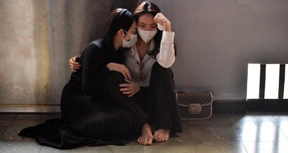 Lý Nhã Kỳ lên tiếng về thông tin 'hứa mua nhà cho Minh Lộc'
