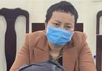 Nguyên Giám đốc Sở Y tế Sơn La Nguyễn Thị Kim An bị bắt