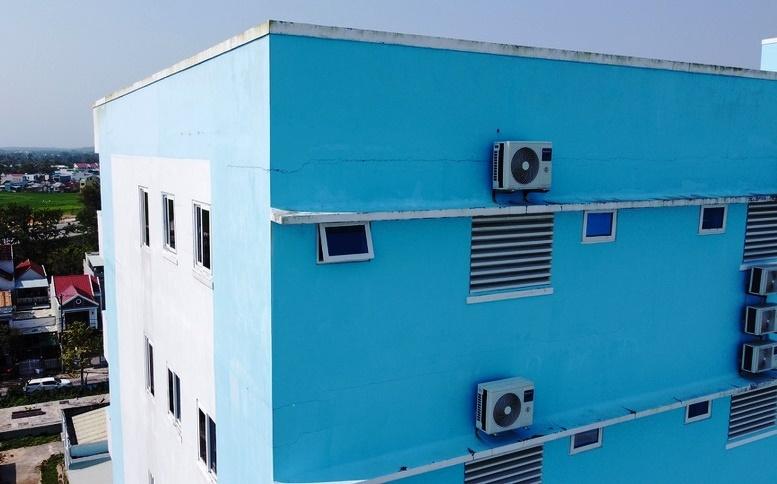 Quảng Nam xây bệnh viện 150 tỷ khang trang nhưng chưa sử dụng được