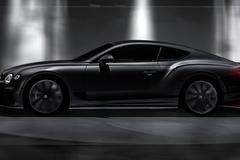 Bentley Continental GT Speed mới sẽ ra mắt vào ngày 23/3