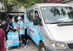 9 học sinh đau bụng sau khi uống nước ngọt miễn phí ở cổng trường