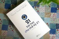 '21 bài học cho thế kỷ 21': Cú đánh vào ảo tưởng hòa bình, thịnh vượng