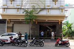 Cảnh sát mời 35 người đến làm việc về vụ  Hải 'Bạch' bị bắn chết tại quán karaoke