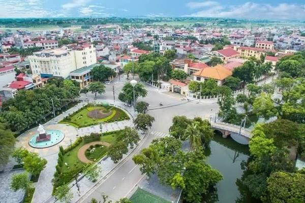 Đề xuất thành lập thành phố Sơn Tây trực thuộc Hà Nội