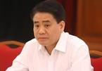 Ông Nguyễn Đức Chung bị khởi tố tội danh mới