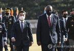 Mỹ khẳng định bảo vệ Hàn Quốc trước 'các thách thức chưa từng có'