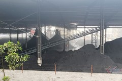 Mỏ than Phấn Mễ thừa nhận vẫn khai thác khi chưa được cấp phép mới