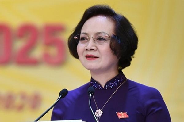 Ông Phạm Minh Chính được giới thiệu ứng cử Đại biểu Quốc hội khối Chính phủ