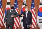 Ngoại trưởng Mỹ cam kết 'phi hạt nhân hóa Triều Tiên'
