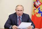 Nga triệu hồi đại sứ sau khi ông Biden nói ông Putin 'phải trả giá'