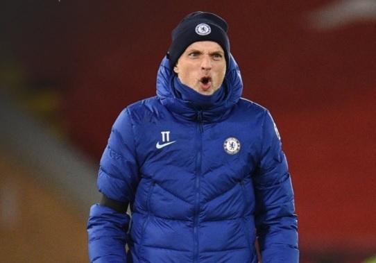 Thomas Tuchel lập kỷ lục chưa từng có ở Chelsea