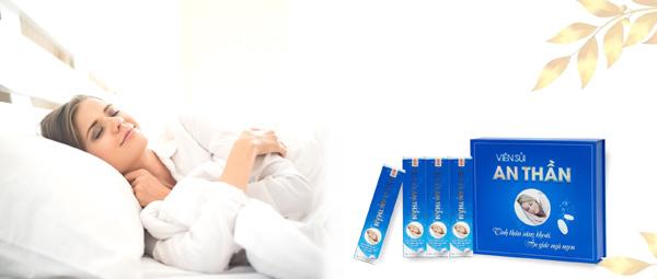 Ứng dụng công nghệ 'chiết siêu âm' trong viên sủi hỗ trợ ngủ ngon