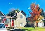 Cặp vợ chồng tự cải tạo ngôi nhà gần 40 năm trên đất Mỹ