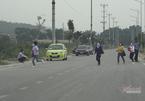 Diễn biến mới vụ trăm công nhân bỏ chạy khi có đoàn kiểm tra Covid-19