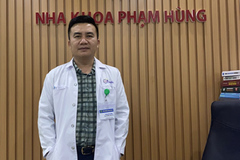 Nha khoa Phạm Hùng đầu tư loạt công nghệ tiên tiến
