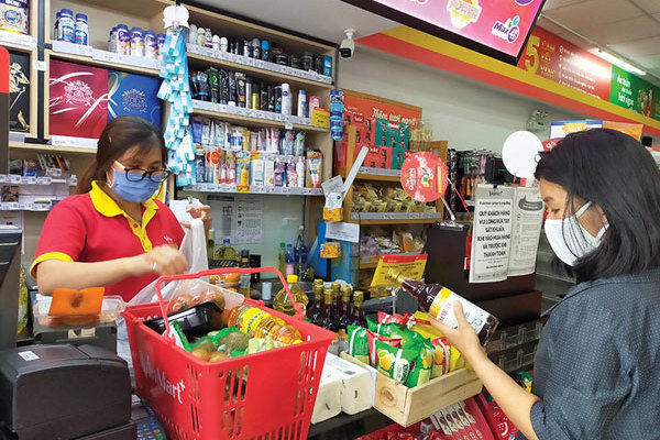Retailers enduring mixed bag of results