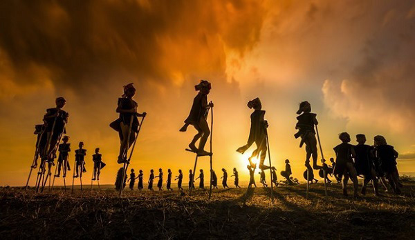 Female photographer promotes Vietnam's beauty through her lenses