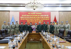 Deputy Defence Minister wants more Vietnamese flags on world peacekeeping map