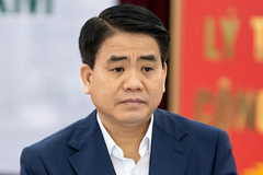 Former Hanoi mayor faces new charge