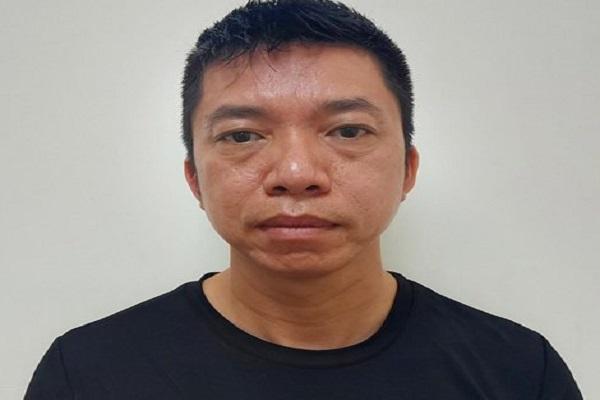 Gã trai thay đổi tên, trốn truy nã 10 năm bị bắt ở Đà Nẵng