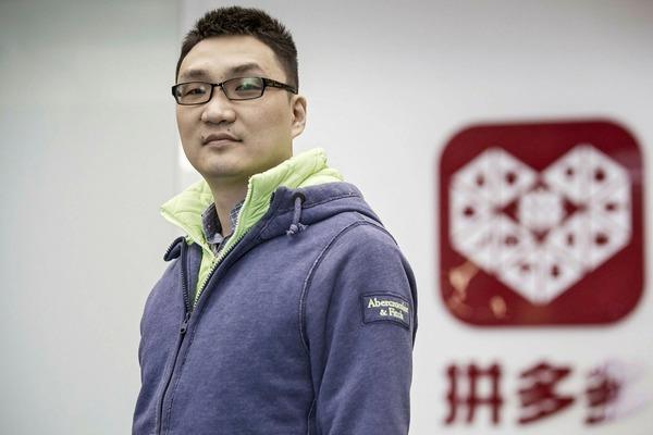 Tỷ phú tự thân trẻ nhất Trung Quốc bất ngờ rời công ty do mình sáng lập
