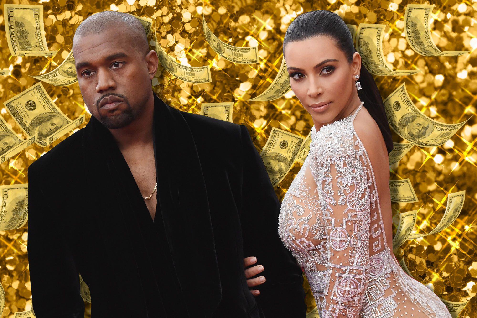 Khối tài sản của rapper Kanye West tăng lên 6,6 tỷ USD