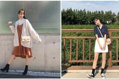 Nguyễn Thị Diễm Lộc Shop gợi ý cách phối túi xách sành điệu