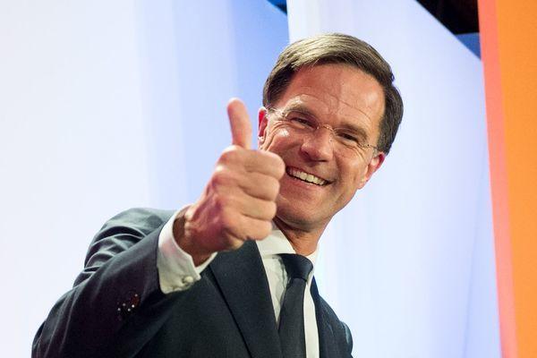 Đắc cử nhiệm kỳ thứ tư liên tiếp, Thủ tướng Hà Lan lập kỷ lục mới