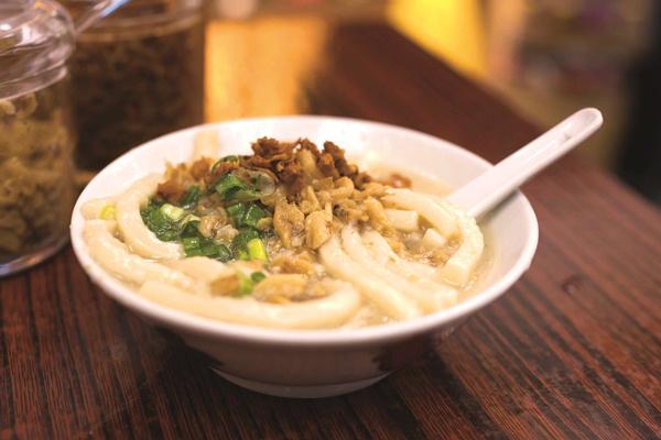 Những món ngon nổi tiếng của ẩm thực Hong Kong