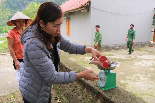 Nuôi con lấy 'thần dược' giúp người dân ở Ninh Bình thoát nghèo