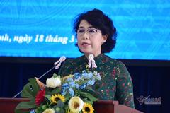 Thành ủy TP.HCM giới thiệu ông Nguyễn Thiện Nhân ứng cử ĐBQH khóa XV