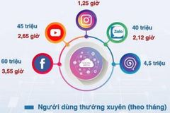 Vietnam's next-generation social networks seek new approach