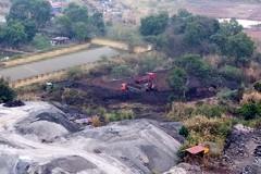Tổng cục Môi trường vào cuộc vụ núi chất thải nghìn tấn lộ thiên ở Thái Nguyên