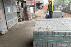 Xử phạt với hành vi xây dựng trái phép