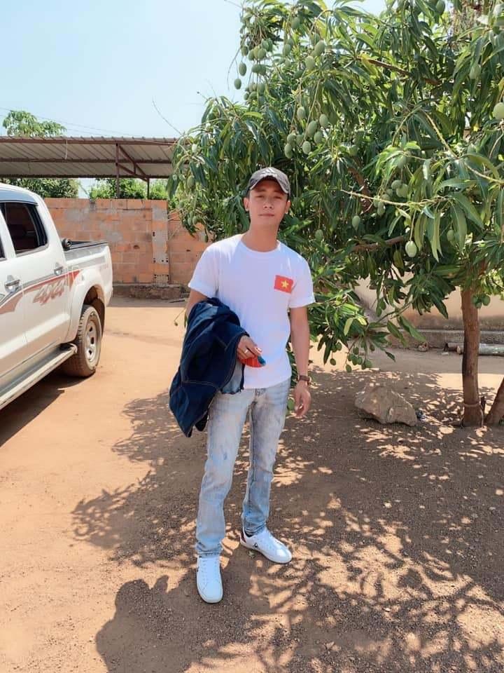 Chàng trai 9X mang niềm tự hào Việt Nam đến châu Phi