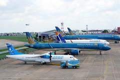 Hãng bay đồng loạt tăng chuyến tới các điểm du lịch 'hot'