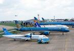Hàng không Việt trước nguy cơ phá sản, bị kiện vì nợ đầm đìa