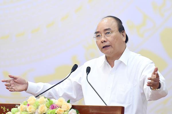 Thủ tướng đề nghị xem lại mô hình tổng cục tạo nhiều tầng nấc