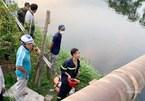 Cô gái lao xuống sông tự tử ở Sài Gòn
