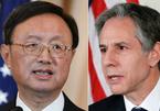 Cuộc gặp 'phá băng' trong quan hệ Mỹ - Trung