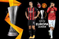 MU tuyên bố thắng Milan, Ibrahimovic đá chính
