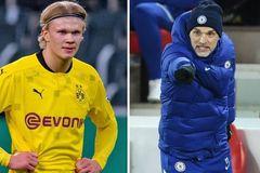 Chelsea cam đoan ký Haaland, MU tậu thủ môn