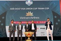 Khởi tranh VGA Union Cup 2021