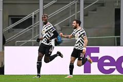 Siêu dự bị Pogba tỏa sáng, MU đánh gục Milan