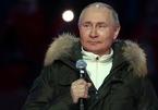 Putin thách Tổng thống Mỹ tranh luận trực tuyến