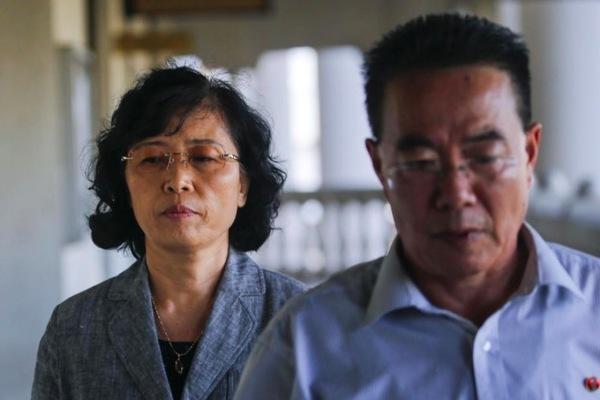 Triều Tiên tuyên bố cắt đứt quan hệ ngoại giao với Malaysia