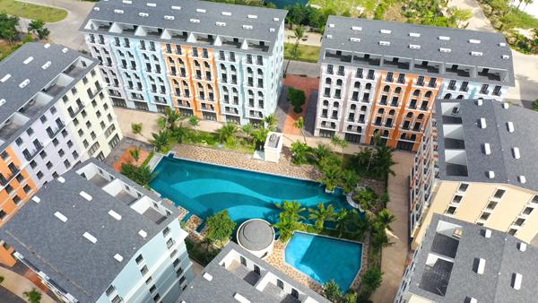 'Đón sóng' du lịch tăng trưởng trở lại ở TP Phú Quốc